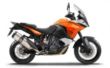 KTM 1190 Adventure ('13-) Full Kit